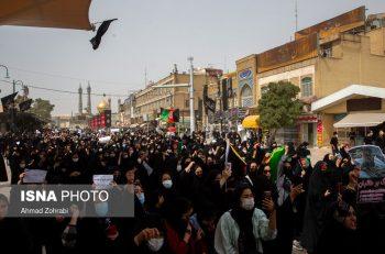 Afgan Kadınlarına Dayanışma ve Destek Çağrısı Büyüyor!