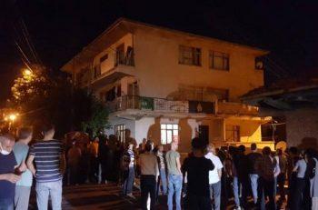 'Altındağ'da Yaşananların Sorumlusu İktidar ve Muhalefet'