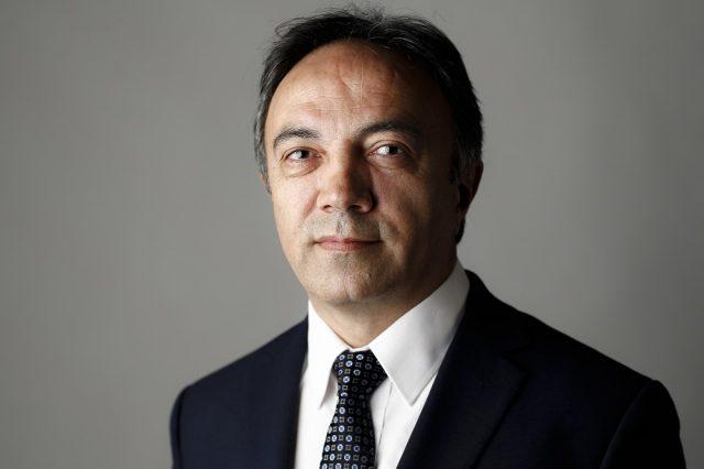 Ayhan Kaya