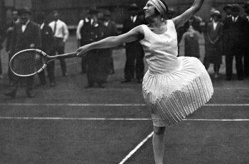 'Feminist Bakış, Spor Alanında da Yerini Genişletiyor'