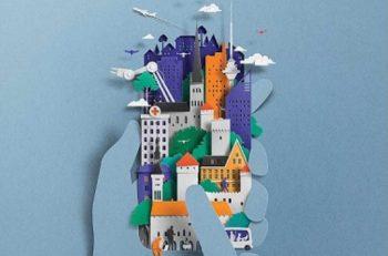Genç Fikirler Sürdürülebilir Şehirler Zirvesi'ne Davetlisiniz