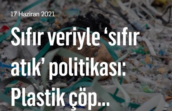 Türkiye'de İklim Medyası (2) Gezegen