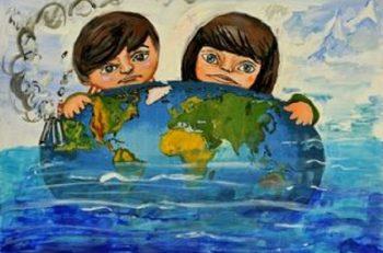 UNICEF: 'Bir Milyar Çocuk, İklim Krizi Riski Altında'