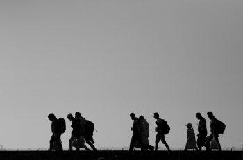 'Mülteci Sorunu Yerel Yönetimlerle Çözülmeli'