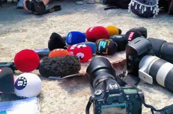 Türkiye'de Gazetecilik: 'Saldırıları Önleyecek Bir İrade Olmalı'