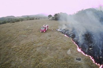 Yangın Ekonomisi Değil Yangın Ekolojisi