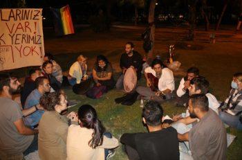 Barınamıyoruz Hareketi: Çözüm Kapsamlı ve Katılımcı Bir Gençlik Politikası