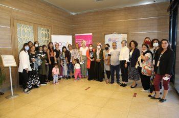 'İstanbul Kent Konseyi Roman Kadınların da Sesi Olmayı Amaçlıyor'