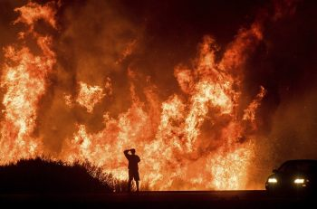 'If The Wrong Practices Continue, The Fires Will Continue to Increase'