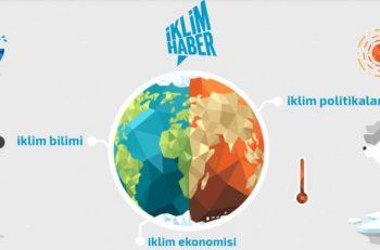 Türkiye'de İklim Medyası (4):<br> 'Politik Bir Değişim Yaratmanın Önemine İnanıyoruz'
