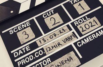 İzmir Sinema Ofisi, Görsel İçerik Üretimi İçin İzmir'de Kolaylaştırıcı Oluyor