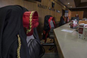 Yargılamalar ve Yargı Bağımsızlığı Gölgesinde Adli Yargı Yılı Başladı