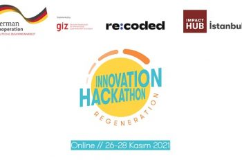 Impact Hub İstanbul, Innovation Hackathon 2021'e Davet Ediyor