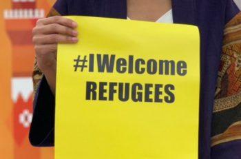 Mülteci Hukuku Eğitimi Başlıyor