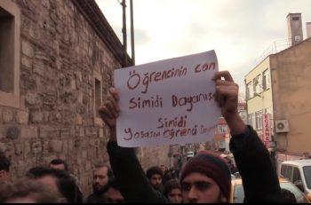'Türkiye'de Öğrenci Mücadelesi: Dayanışma Güçlendirir' Belgeseli Yayında!